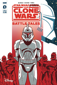 The Clone Wars - Battles Tales #4