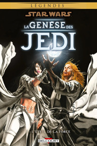 La Genèse des Jedi - Intégrale