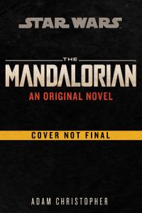 The Mandalorian: Original Novel