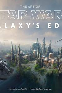 The Art of Galaxy's Edge : voir sur Amazon