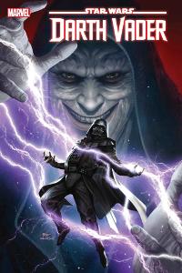 Darth Vader (2020) #6