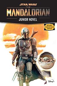 The Mandalorian: Junior Novelization
