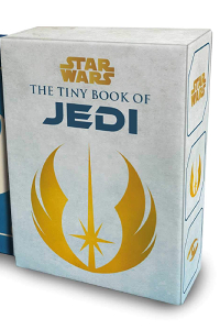 The Tiny Books of Jedi : voir sur Amazon