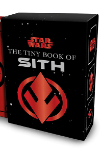 The Tiny Books of Sith