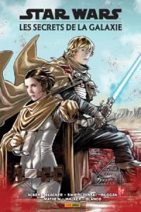 Star Wars: Les Secrets de la Galaxie
