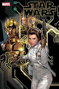 Star Wars (2020) #9