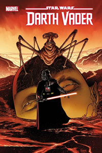 Darth Vader (2020) #8