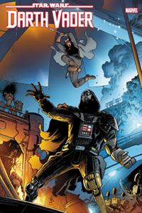 Darth Vader (2020) #9