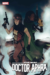 Doctor Aphra (2020) #7