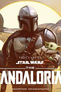 Tout l'Art de Star Wars - The Mandalorian