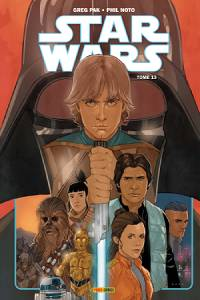 Star Wars Tome 13