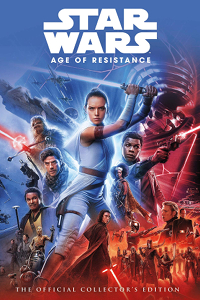 Star Wars : The Age of Resistance