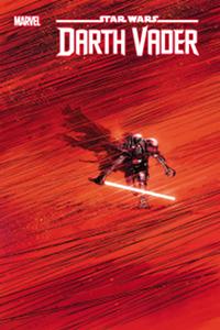 Darth Vader (2020) #10