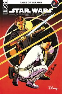 Star Wars Adventures (2020) #5