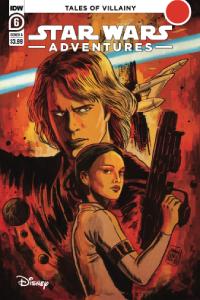 Star Wars Adventures (2020) #6