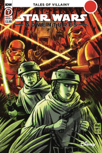 Star Wars Adventures (2020) #7
