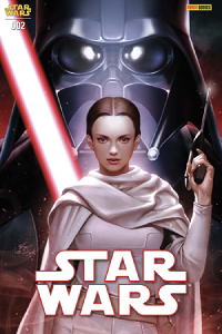 Magazine Star Wars (2021) #2