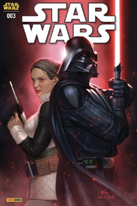 Magazine Star Wars (2021) #3