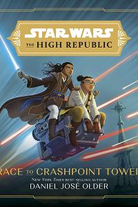 Race to Crashpoint Tower : voir sur Amazon