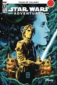 Star Wars Adventures (2020) #8