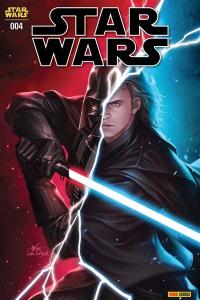 Magazine Star Wars (2021) #4