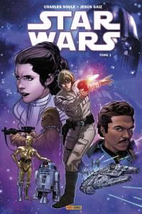 Star Wars (2020) Tome 1 - La Voie du destin