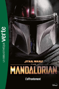 The Mandalorian Tome 3 - L'affrontement