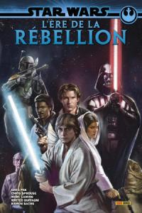 L'Ère de la Rébellion - Intégrale