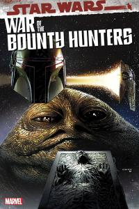 War of the Bounty Hunters  #2