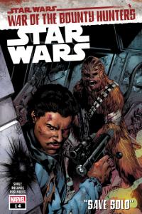 Star Wars (2020) #14