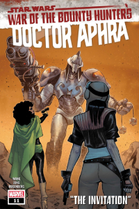 Doctor Aphra (2020) #11