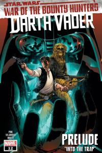 Darth Vader (2020) #12