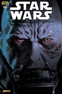 Magazine Star Wars (2021) #6