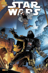 Magazine Star Wars (2021) #7
