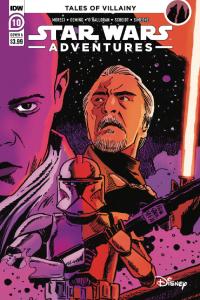 Star Wars Adventures (2020) #10