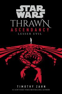 Thrawn Ascendancy Tome 3 - Lesser Evil