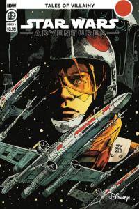 Star Wars Adventures (2020) #12