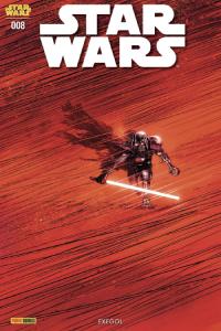 Magazine Star Wars (2021) #8