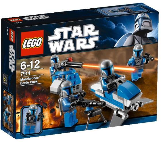 les 4 minifigurines sont vraiment trs russies et feront de superbes adversaires pour vos soldats clones - Lego Star Wars Vaisseau Clone