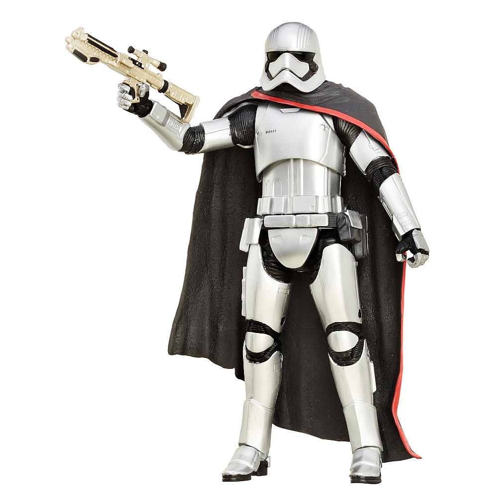 Star Wars Black Series Phasma