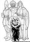 Chevaliers Jedi