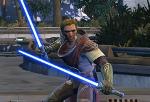 Jedi Sentinelle