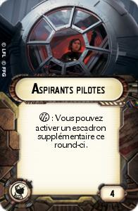 Aspirants pilotes impériaux