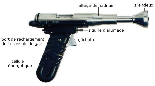 """STAR WARS ARMES MODERNES LOT 1 PC /""""lance-missiles/"""" Trooper grande forme figure"""
