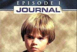 Épisode I - Journal : Anakin