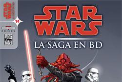 Star Wars - La Saga en BD #14