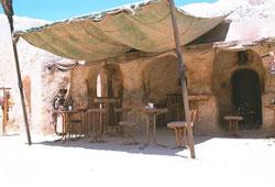 Tatooine - Akim's Munch