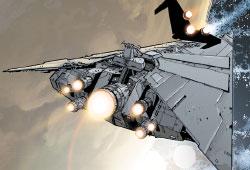 Intrépide (Nouvel Empire Galactique)