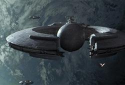 [VM] Un Vaisseau Mere Droide Ship_tradefed_battleship