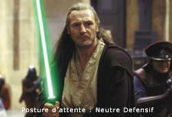 neutre défensif